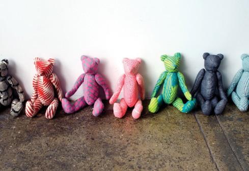 kuma-bears