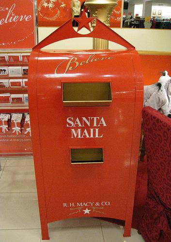 santa-mail