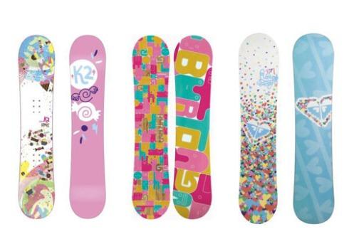 girls-snowboards