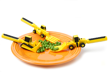 constructive eating set