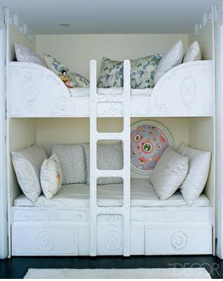 Best Kids Bunk Beds Coolest Kids Rooms T Rex Me S Weblog