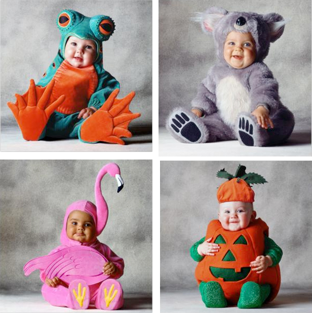 Advertisements  sc 1 st  T. Rex + Meu0027s Weblog & best baby halloween costumes | T. Rex + Meu0027s Weblog